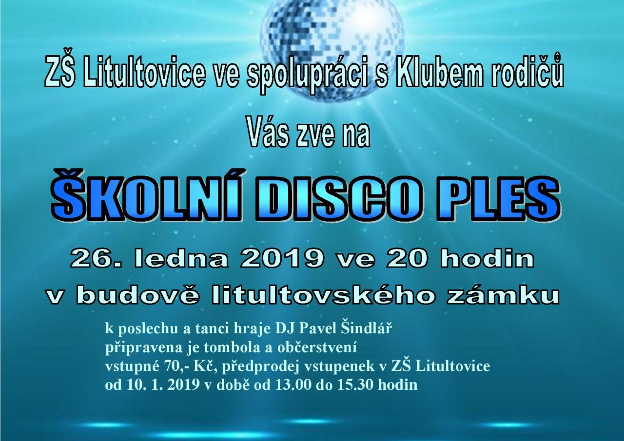 disko ples